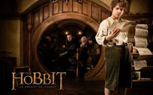 El Hobbit, uno de los estrenos más esperados