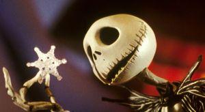 Jack Skeleton en Pesadilla antes de Navidad