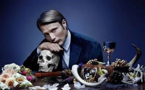 Mads Mikkelsen es Hannibal