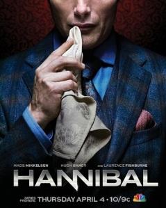 Hannibal, la serie