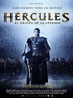 Hércules…¿o era Gladiador? ¿O era Leónidas? ¿O Espartacoquizá?