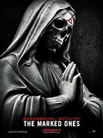 """El rincón de Javier C.: """"Paranormal Activity: Los Señalados"""""""