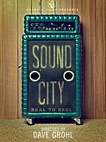 Sound City…un gusto para la vista y losoídos
