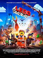La LEGO película…risas enbloques