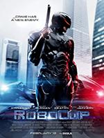 Robocop…no espero secuelas