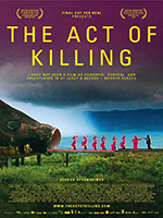 The Act of Killing…Relax y Rolex