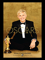 Oscars 2014… Visión personal, por Jesús delPrado