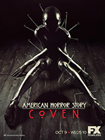 Serieando: American Horror Story COVEN… Buscando a lasuprema