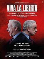 Viva la Libertà…simplemente espectacular
