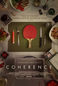 Otro magnífico poster de Coherence