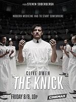 Serieando: The Knick
