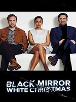 Serieando: Black Mirror White Christmas