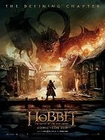 El Hobbit: La batalla de los cinco ejércitos… FIN