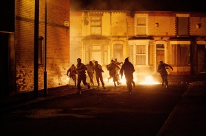 Guerra en las calles