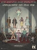 """Serieando: American Horror Story """"FreakShow""""… El circo de loserrores"""