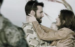Bradley Cooper y Sienna Miller