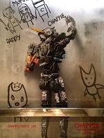Chappie… El robot más malote de subarrio