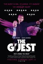The guest… otro misteriosoinvitado