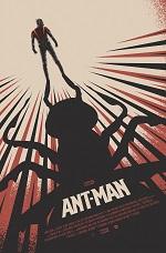 Ant-Man… El tamañoimporta
