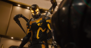 Corey Stoll es YellowJacket