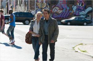 Ben Stiller y Naomi Watts