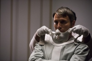 La máscara de Hannibal